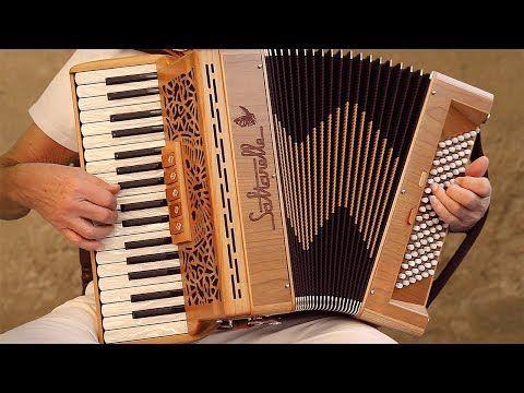 Italian Music TARANTELLA NAPOLETANA accordion Fisarmonica