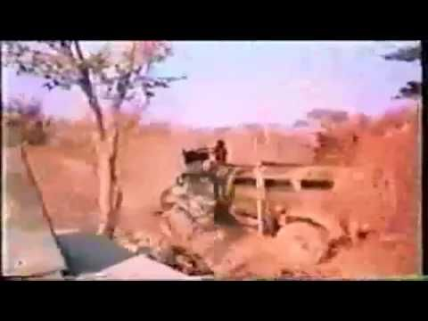 SA Border War