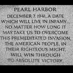Can any one help me.on this essay for pearl harbor?