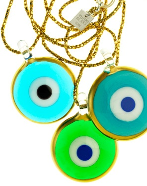 All time classic mati (evil eye)