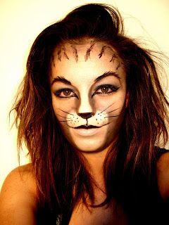 209 best Makeup images on Pinterest | Make up, Animal makeup and ...