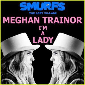 Lirik Lagu I'm a Lady - Meghan Trainor dan Terjemahannya       Judul  : I'm a Lady  Penyanyi  : Meghan Trainor  Genre  : Pop R&B  Label  : ...