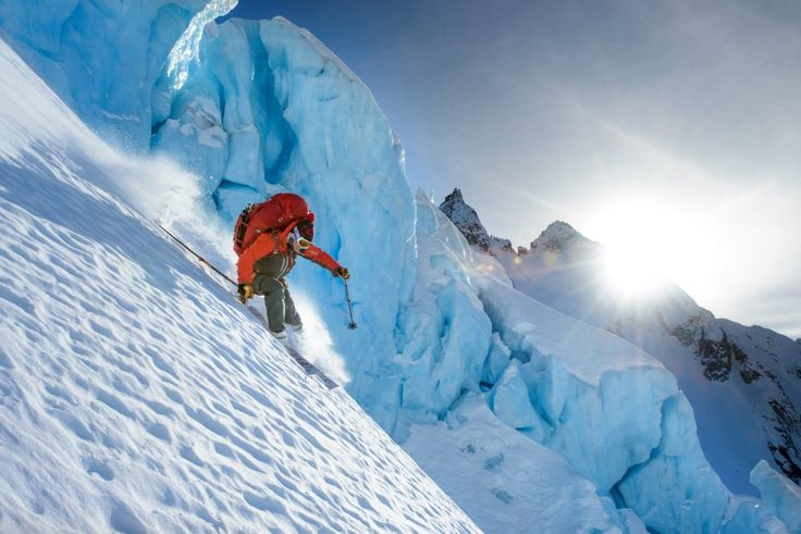 Mountain Seymour, the Spearhead, sky-high snow patches in summer: whatever the mission the Traslin brothers of Vancouver, British Columbia, are all in.