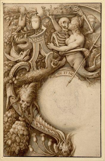 Baronvonmerkens Jacopo Ligozzi 1547 1627 Illustration