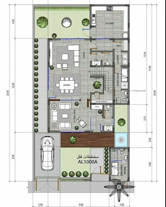 Scon Design Su Instagram Autocad Photoshop Contact For 2d Architectural Drawings Service Drawings Detailed Floor Plans Elevation Section 3d I Appartamenti