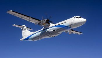 ATR, the world's leading regional aircraft manufacturer has announced the signing of maintenance agreements with three operators from Latin America and the Caribbean during the MRO Americas 2017, which was held in Orlando, USA.