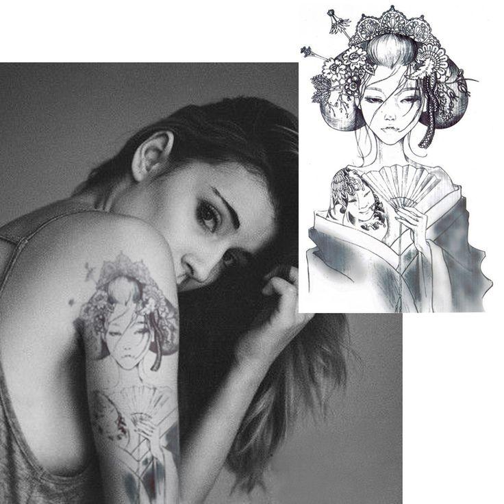 tatuaggi giapponesi disegno - Cerca con Google