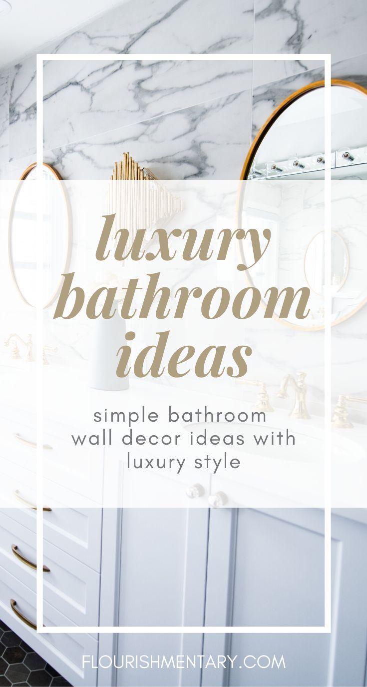 Bathroom Wall Decor Ideas Bath Laundry Wall Decor 2021 Bathroom Wall Decor Bathroom Wall Art Bathroom Wall