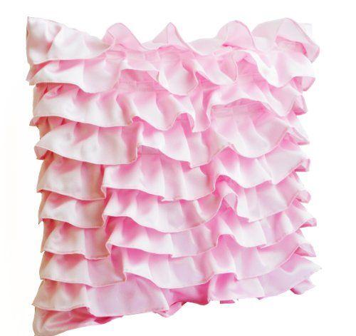 Amore Beaute Handcrafted Decorative Pillow Cover in Soft ... http://www.amazon.com/dp/B00EMVQVOW/ref=cm_sw_r_pi_dp_3Smvxb1H4DXSV