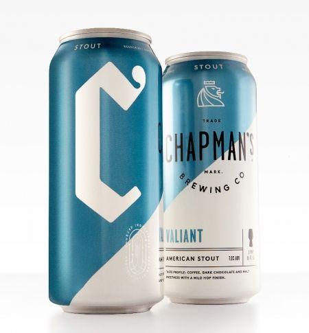 Chapman's Brewing Co.