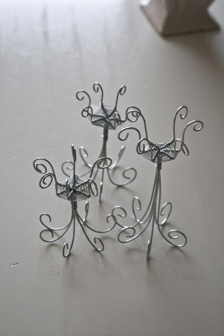 tealight wire