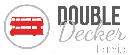 Double Decker Fabric - Alberta