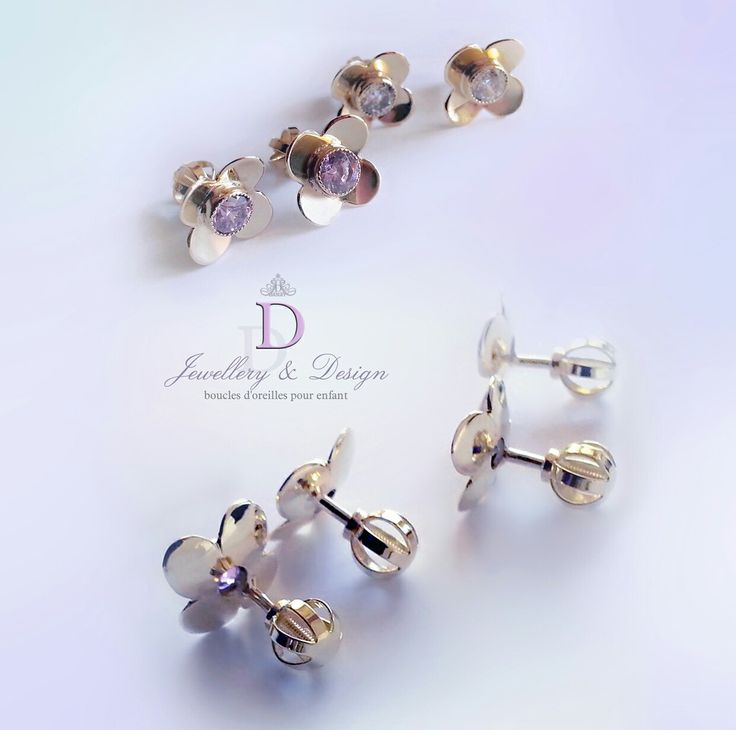 14 best EARRINGS - by Danay Jewellery & Design images on Pinterest ...