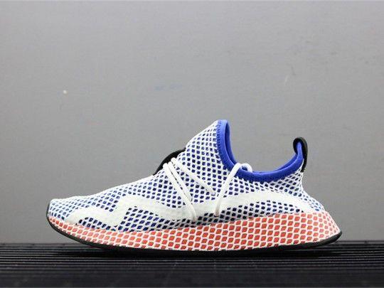 online store 1a755 a80cd Adidas Deerupt Runner CG6087