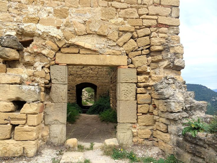 Rutas Mar & Mon: Castell de la Popa (Castellcir)