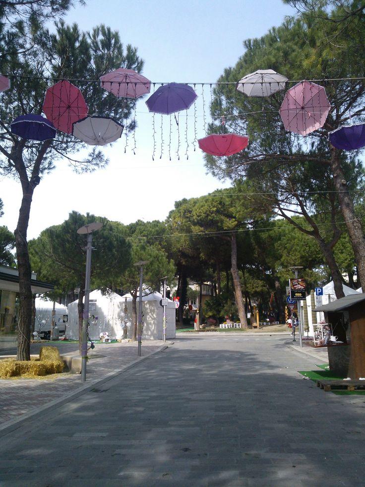 #PrimaveraMarittima, Pasqua, Milano Marittima 2016