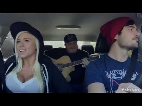 Jason Derulo - Want To Want Me / I Want You To Want Me MASHUP (Andie Case Cover) - YouTube