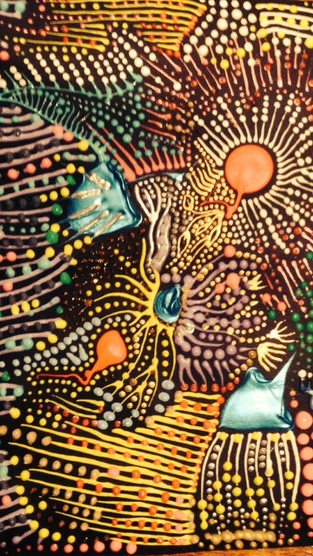 #acrylic #art #painting #abstract #doodle #paint #mattbandy