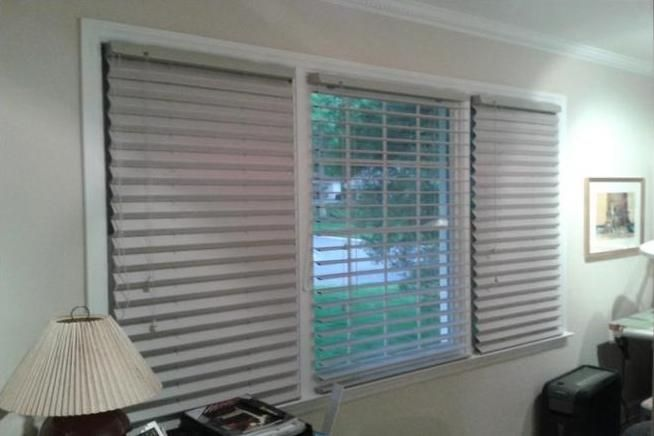 Enjoy The New Modern Look Of Butterfly Blinds That Gives