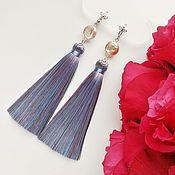 Магазин мастера Надежда Бантова (Nadinbant): серьги, галстуки, бабочки, броши, заколки, свадебные украшения