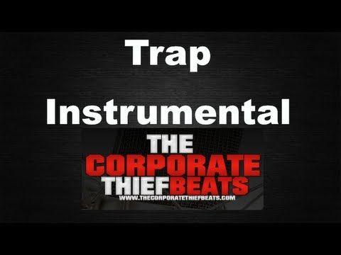 Trap Instrumental, via YouTube.