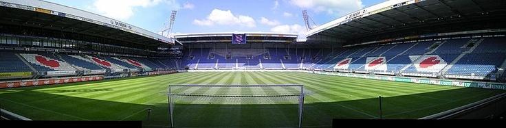 Abe Lenstra Stadion | SC Heerenveen
