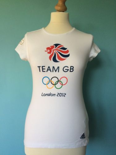 Adidas #olympics #london 2012 team gb #t-shirt size 12,  View more on the LINK: http://www.zeppy.io/product/gb/2/222208416735/