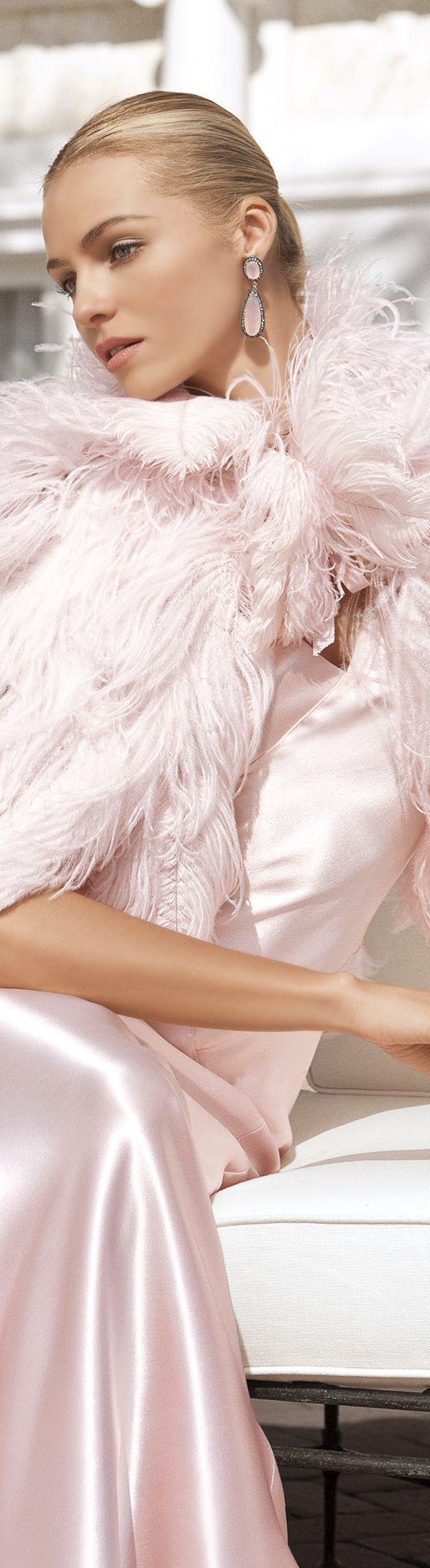 Valentina Zaliaeva for Ralph Lauren