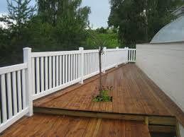 Bildresultat för balkongräcke trä
