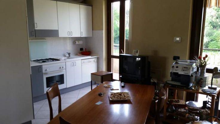 Appartamento + mansarda a cantu'