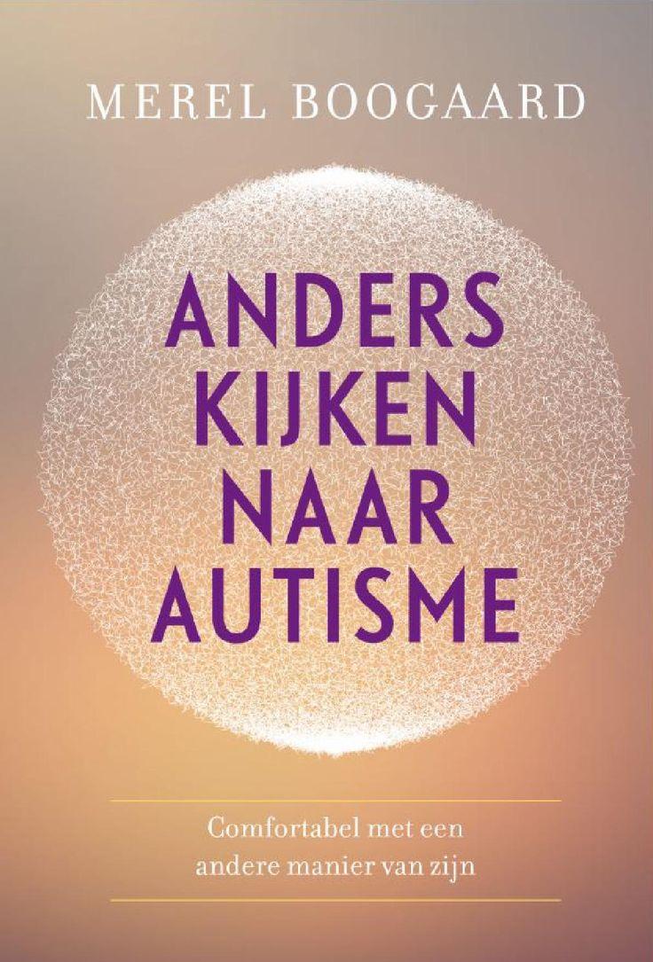 Anders kijken naar autisme is het verhaal van Merel Boogaard, die zelf autistisch is. In de medische wereld wordt autisme benoemd als een stoornis, maar Merel voelt dat helemaal niet zo. In Anders kijken naar autisme legt ze uit wat de kracht en kansen zijn van mensen met #autisme. Lees het eerste hoofdstuk online!