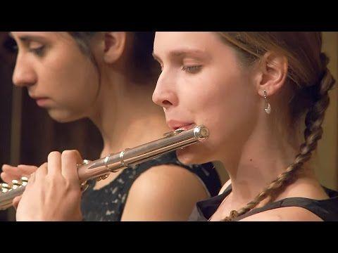 Gabriel Fauré - Pavane, Op. 50, Young Cracow Philharmonic Krakowska Młoda Filharmonia - YouTube
