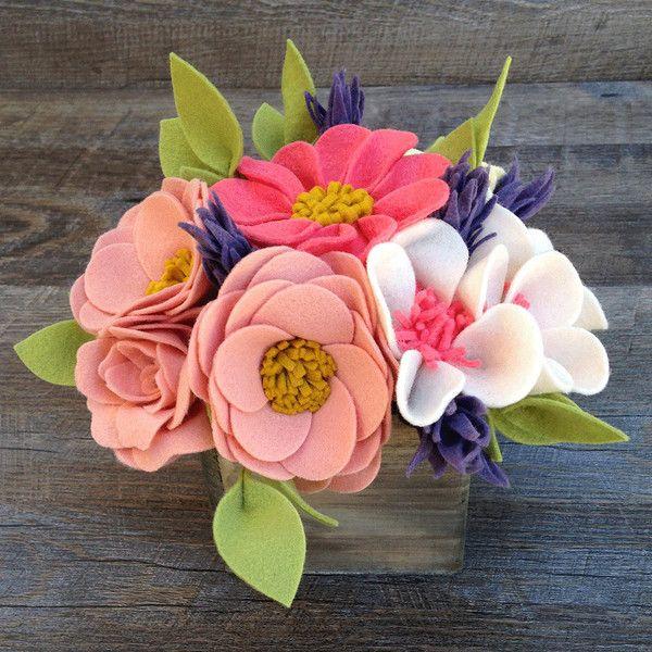 Unique Floral Design Ideas: 1000+ Ideas About Fake Flower Centerpieces On Pinterest