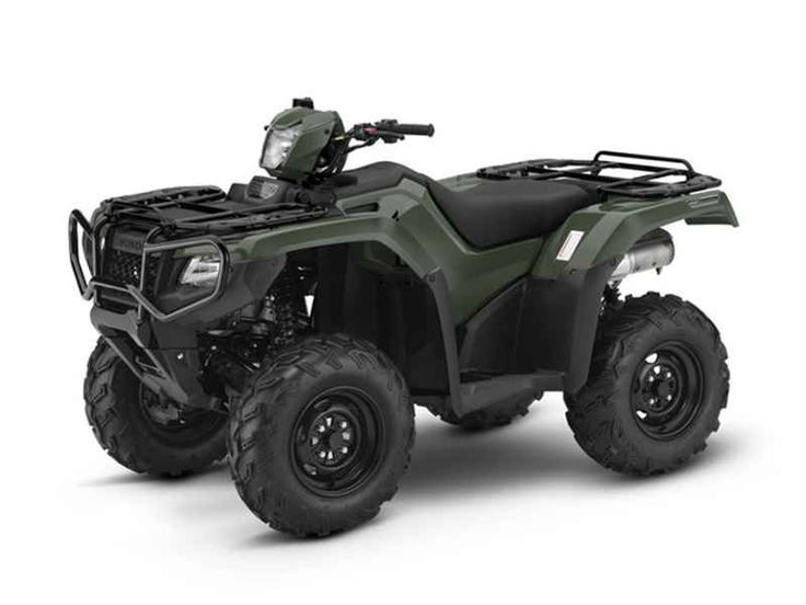 New 2017 Honda FourTrax Foreman Rubicon 4x4 EPS ATVs For Sale in Iowa. 2017 Honda FourTrax Foreman Rubicon 4x4 EPS, 2017 Honda® FourTrax® Foreman® Rubicon 4x4 EPS Because A Good Ride Can Last All Day Long. It doesn t matter whether we re talking about architecture, transportation, clothing, food or music: the real greats stand the test of time. And when you re talking about all-terrain vehicles, that test means two things: how many hours a day you want to ride, and how long your ATV lasts…
