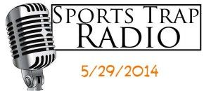 Sports Trap Radio: Vikings Offseason Update, Top NBA Draft PG Prospects