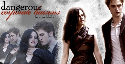 bella and edward dating fanfiction