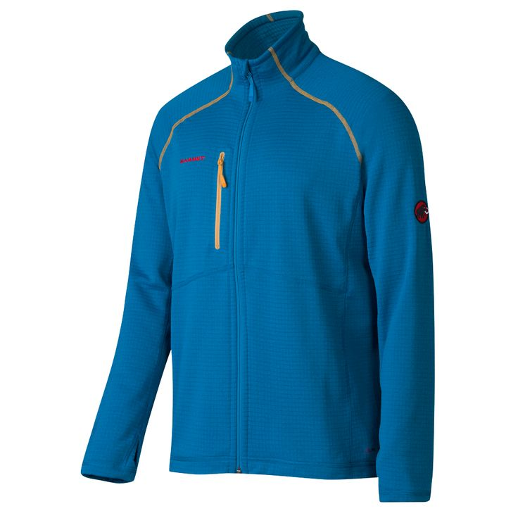 Aconcagua Light Jacket Men (1010-15681), Pánská outdoor bunda Mammut | Hudy.cz