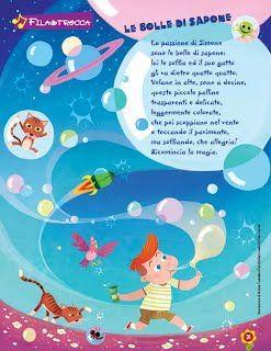 Filastrocche - Maestra Agnese