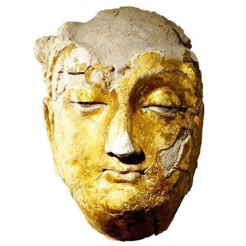 Kudy z nudy - Afghánistán – zachráněné poklady buddhismu – výstava v Náprstkově muzeu