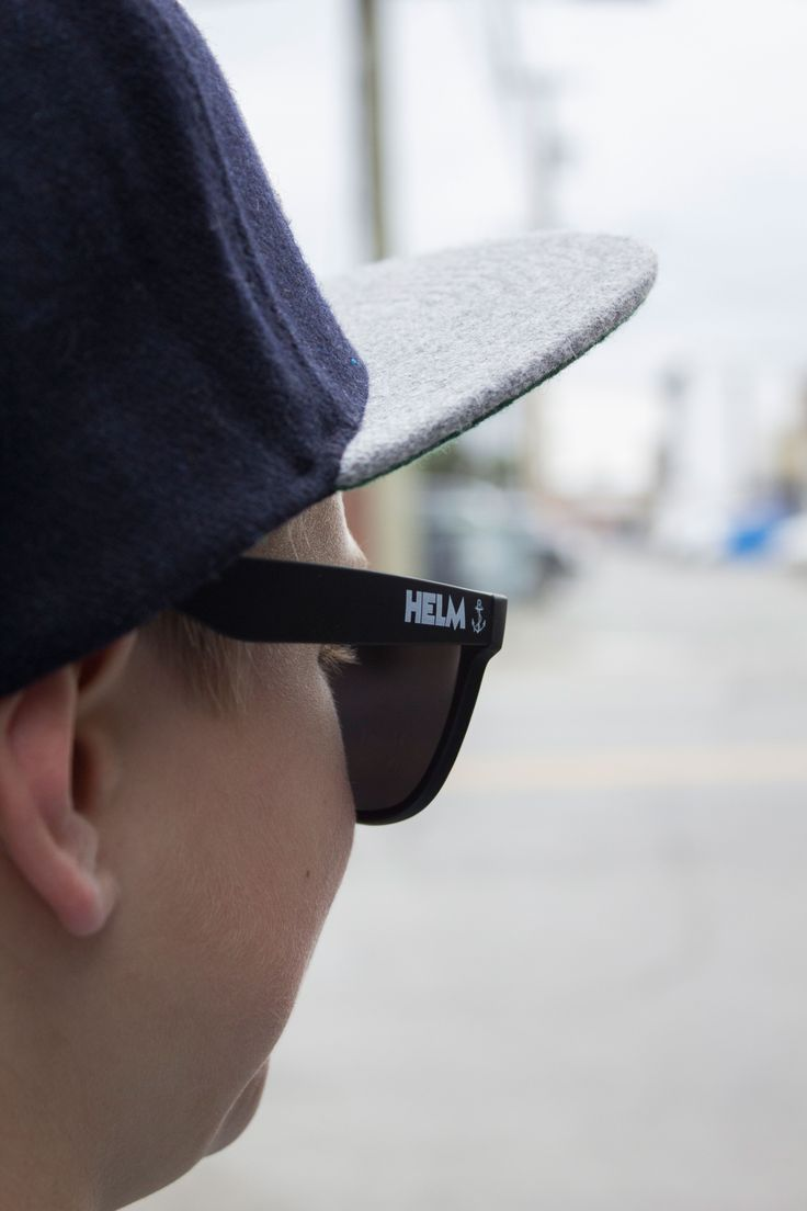 Boy's fashion & trends, HELM sunglasses, 30-70% off every day at #premiumlabel! http://www.premiumlabel.ca/outlet/news/spring-style-guide
