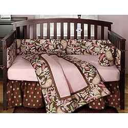 Vera Bradley Crib Bedding Sets