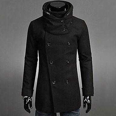 mannen+herfst+en+winter+sjaal+in+lange+double+breasted+trenchcoat+–+EUR+€+64.76
