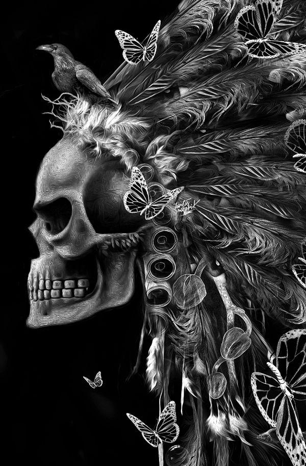 skull ☠~$кυłℓεґ¥~☠                                                                                                                                                     More