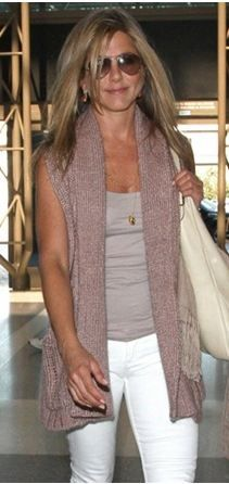 JENNIFER ANISTON Style Thread - Page 3 - PurseForum
