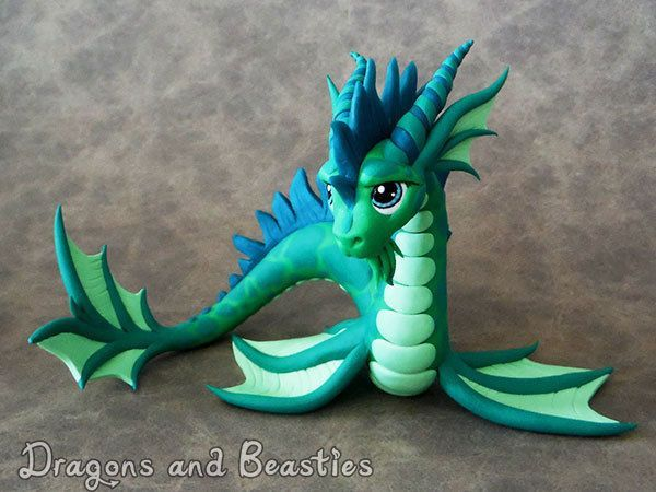 1000+ ideas about Polymer Clay Dragon on Pinterest | Clay Dragon ...