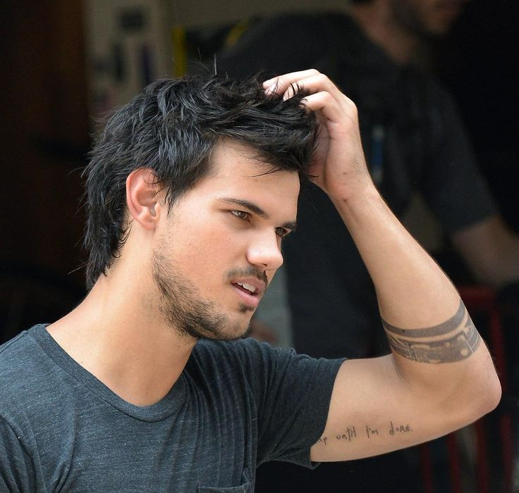 Tracers » Taylor Lautner