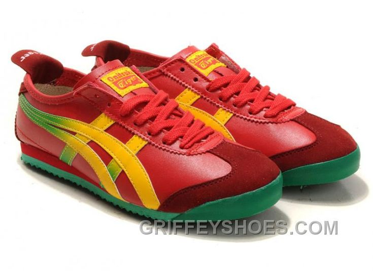 new style 29997 661d2 ... Shoes D1B2N- The 34 best images about Onitsuka Tiger Mexico 66 Men on  Pin ...