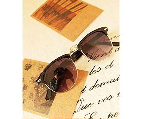 GAMT Men's Half-frame Polarized Sunglasses Wayfarer for Men Frame Glasses Black GAMT http://www.amazon.co.uk/dp/B010M4LERQ/ref=cm_sw_r_pi_dp_IBY0wb1HNG74S