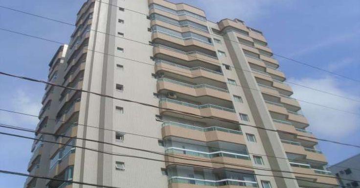 SM IMÓVEIS - Apartamento para Venda/Aluguel em Praia Grande
