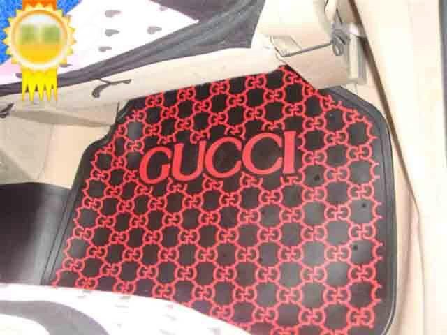 Gucci car mats phillips ph2
